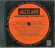 Original Jazz Classics Sampler: Jazzland CD