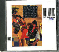 Delmark 40th Anniversary: Blues CD