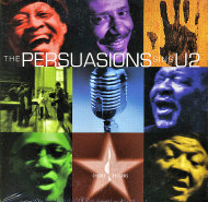 The Persuasions CD