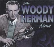 Woody Herman CD