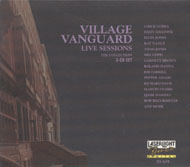 Village Vanguard Live Sessions: The Collection CD
