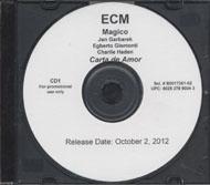 Magico CD