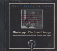 Deep River Of Song CD