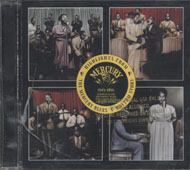 Highlights From The Mercury Blues 'N' Rhythm Story 1945-1955 CD
