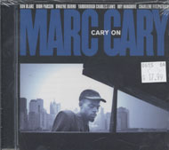 Marc Cary CD