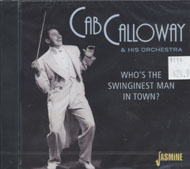 Cab Calloway & His Orchestra CD