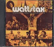Wattstax CD