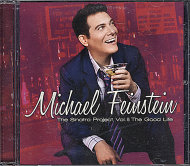 Michael Feinstein CD