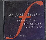 The Ford Brothers CD