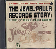 The Jewel / Paula Records Story CD