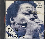 Low Blows CD