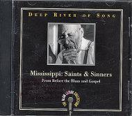 Deep River Of Song CD