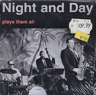 Night and Day CD