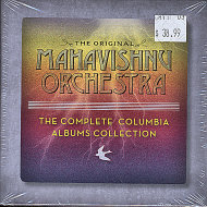 The Original Mahavishnu Orchestra CD