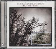 Brian Blade & The Fellowship Band CD