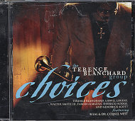 The Terence Blanchard Group CD