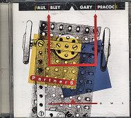Paul Bley / Gary Peacock CD