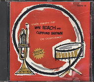 Max Roach & Clifford Brown CD