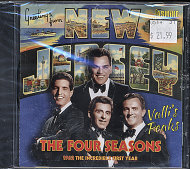 The Four Seasons CD