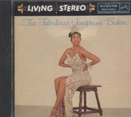Josephine Baker CD