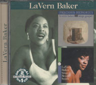 LaVern Baker CD