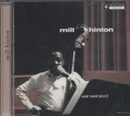 Milt Hinton CD