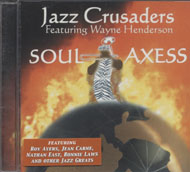 Jazz Crusaders CD