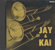 J.J. Johnson / Kai Winding CD