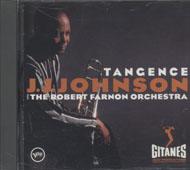 J.J. Johnson With The Robert Farnon Orchestra CD