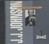 J.J. Johnson CD