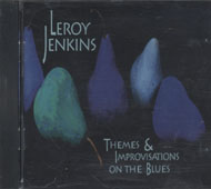 Leroy Jenkins CD