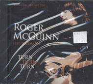 Roger McGuinn CD