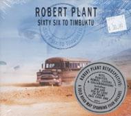 Robert Plant CD
