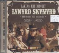 Lynard Skynard CD
