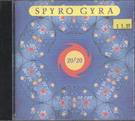Spyro Gyra CD