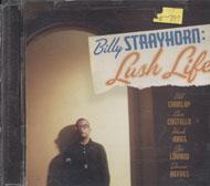 Billy Strayhorn CD
