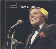 Tom T. Hall CD