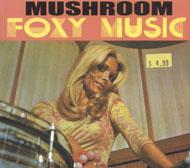 Mushroom CD