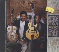 George Benson / Earl Klugh CD