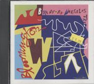 Branford Marsalis Trio CD