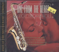 Jazz at the Movies Band + Strings CD