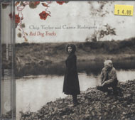 Chip Taylor & Carrie Rodriguez CD