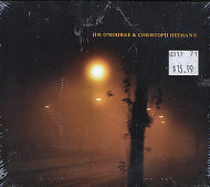 Jim O'Rourke And Christoph Heemann CD