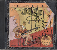 Pioneers Of The Jazz Guitar CD