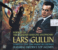 Lars Gullin CD