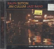 Ralph Sutton / Jim Cullum CD