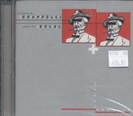 Stephane Grappelli / Martial Solal CD