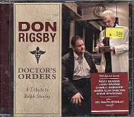 Don Rigsby CD