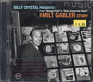 The Milt Gabler Story CD