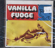 Vanilla Fudge CD